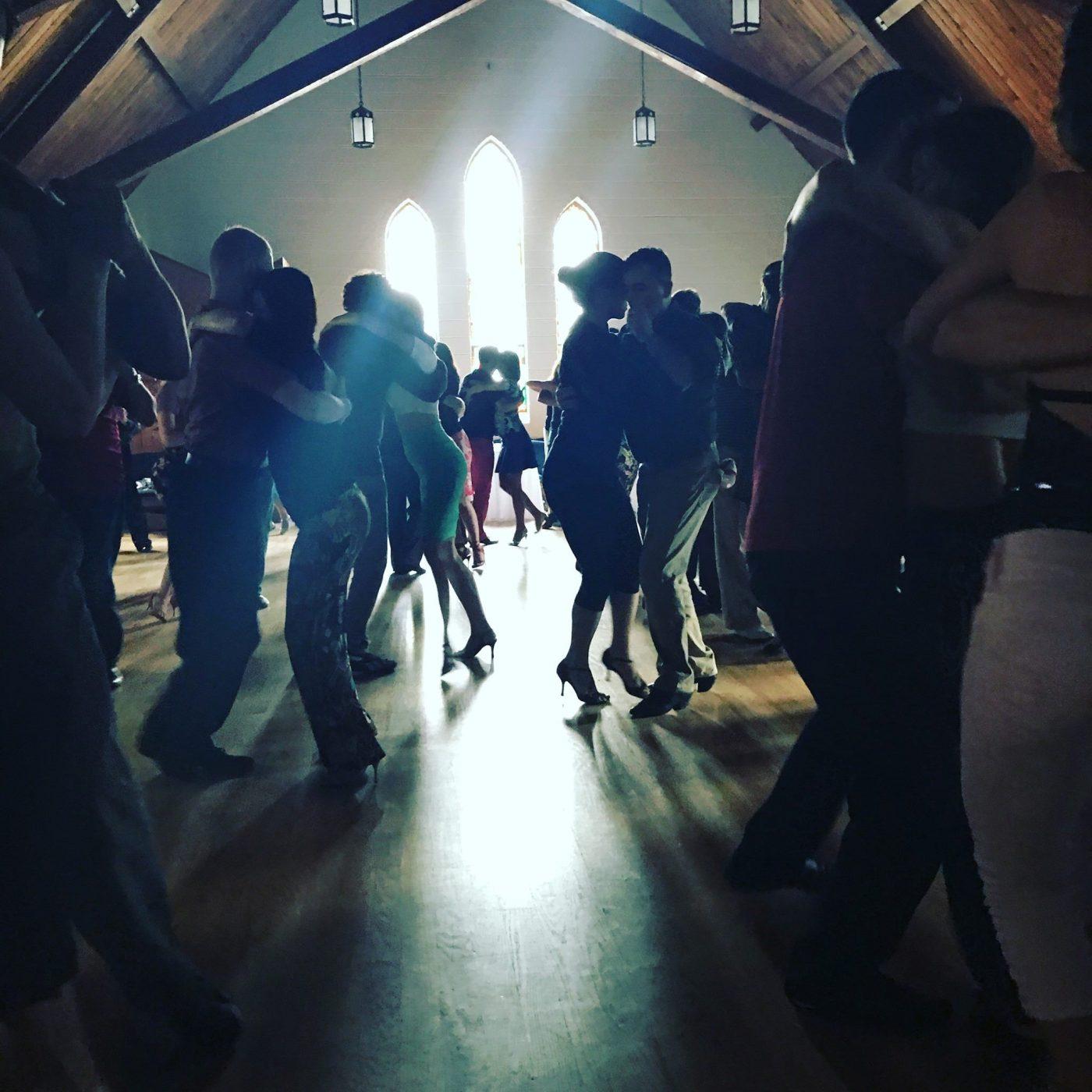 Ann Arbor Tango Marathon